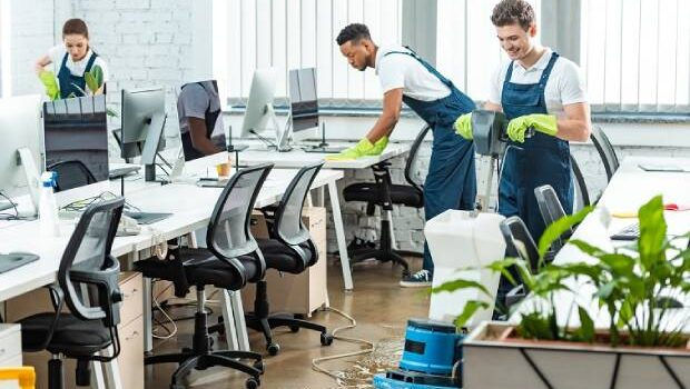 Office Cleaning Services NYC – Make Your Company Productive And Healthy Environment