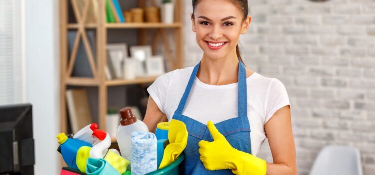 Why Cleaning Services Are Better at Maintaining Cleanliness