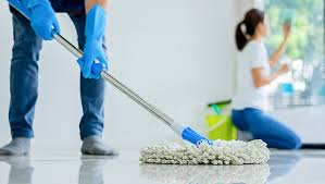 Outsource The Cleaning Services To Get A Clean Building
