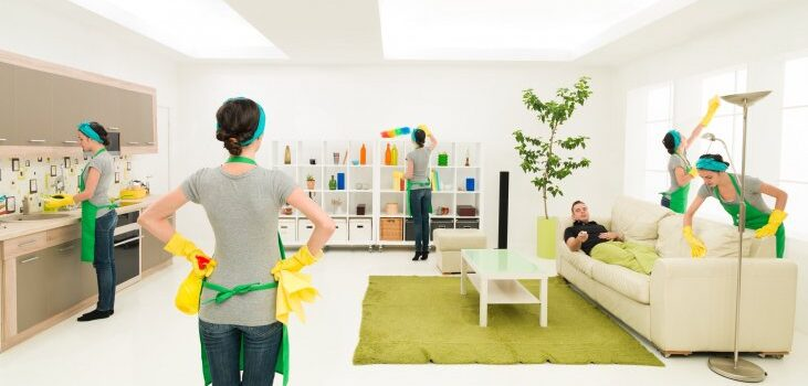 Residential Cleaning Packages – When Can You Hire The Cleaning Services?