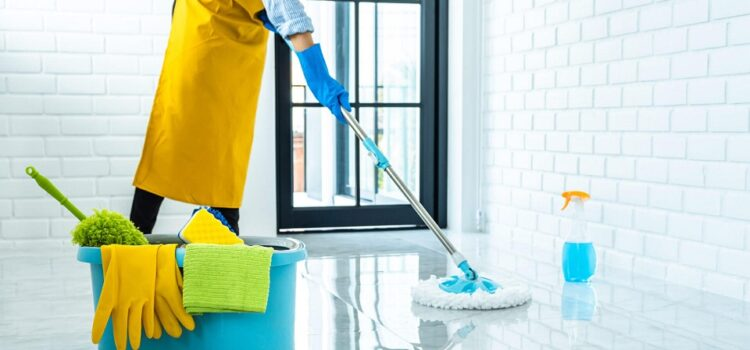 The Best Services For COVID-19 Deep Cleaning  – Immaculate Cleaning