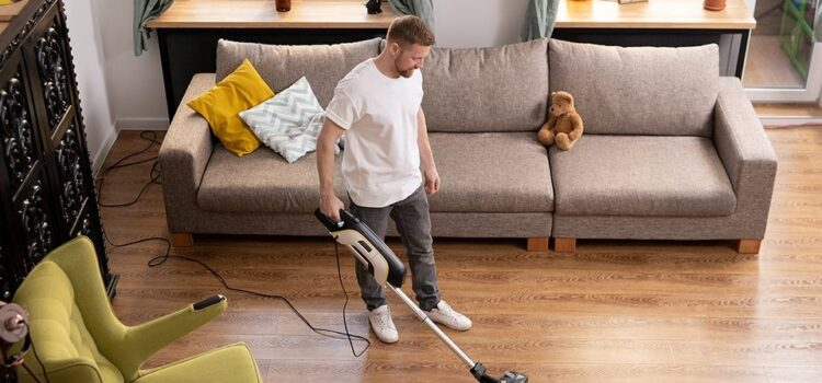 The Best Resident Cleaning By Immaculate Cleaning