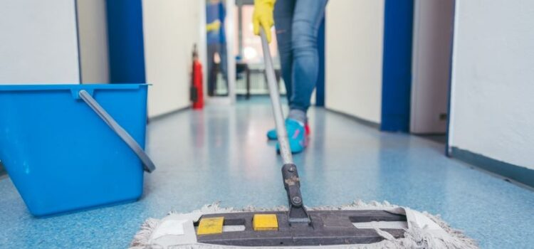 Covid-19 Deep Cleaning Services For Health Of Family