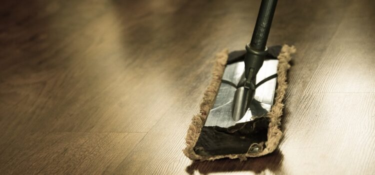 Flooring Cleaning – Hire The Best Floor Buffing Services For Yourself
