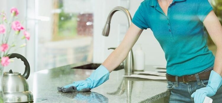 A Guide To Select The Best Resident Cleaning Services For You