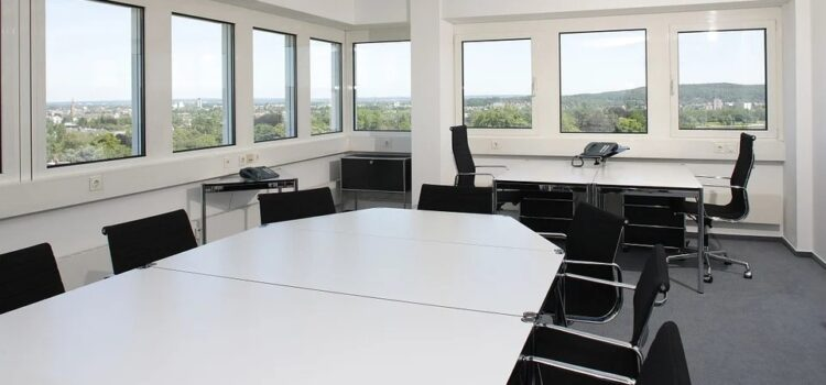 What Can You Expect From Professional Office Cleaning Services?