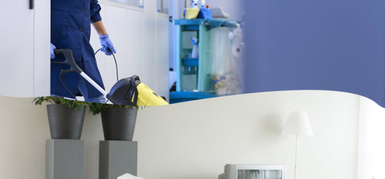 Reasons To The Best Commercial Cleaning Services Brooklyn NY